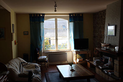 TEXT_PHOTO 4 - LANILDUT - Maison 180 m² habitables face à l'Aber